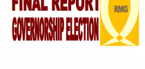 ONDO STATE FINAL REPORT GOVERNORSHIP ELECTION – OCTOBER 2012